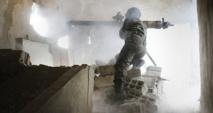 L'armée syrienne reprend un important champ gazier aux jihadistes de l'EI