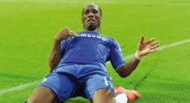 Drogba retrouve Chelsea et Mourinho