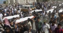 Plus de 1.200 Palestiniens ont trouvé la mort à Gaza