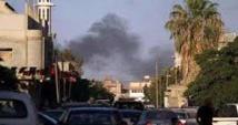 La Libye s'embrase et sombre dans le chaos