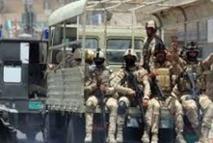 L'EI renforce sa garde sur Tikrit en neutralisant un pont stratégique au nord de Bagdad
