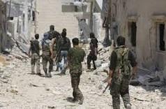Le régime syrien intensifie ses raids sur Alep