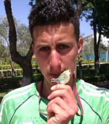 El Bakkali rate le podium aux Mondiaux juniors d'athlétisme