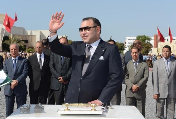 Ce qui a changé au Maroc en 15 ans de règne de S.M le Roi Mohammed VI