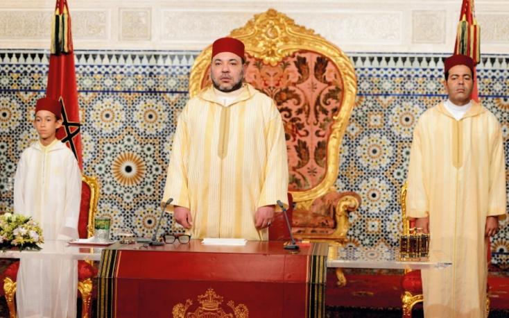 S.M le Roi : Si le Maroc a connu des avancées tangibles, la réalité confirme que cette richesse ne profite pas à tous les citoyens