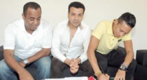 Kamal Chafni wydadi contre 9 millions de dirhams