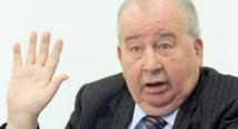 Blatter attristé par le décès de Grondona