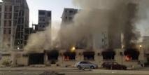 Plus d'une trentaine de morts lors de la prise d'une base militaire à Benghazi par des islamistes
