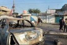 Quinze morts dans deux attentats contre des quartiers chiites de Bagdad