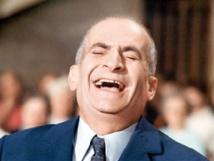 Louis de Funès, l'acteur aux 120 millions d'entrées, aurait eu 100 ans