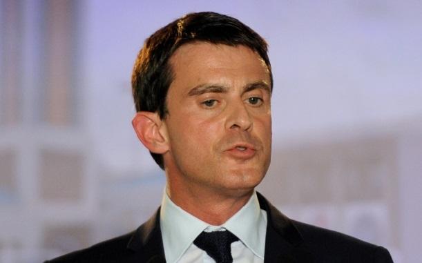 """Valls appelle à mettre fin aux  """"turbulences"""" franco-marocaines"""