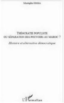 Le livre  Théocratie populiste L'alternance, une transition démocratique?