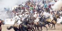 Plus de 500.000 visiteurs attendus  au mousem Moulay Abdallah Amghar