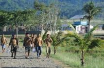Aux Philippines, une prison à ciel ouvert sur une île paradisiaque