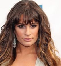 Ces stars qui se sont remises de tragédies : Lea Michele