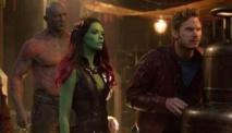 """""""Gardiens de la galaxie"""", des anti-superhéros pour sauver l'univers"""