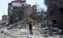 Un cessez-le-feu précaire au gré  des humeurs dans la Bande de Gaza