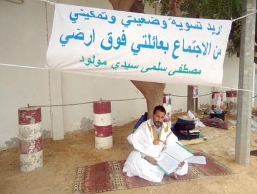 Moustapha Salma: C'est le Polisario et l'Algérie qui entravent et pénalisent le retour des Sahraouis à leur mère patrie