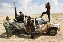 La Libye toujours à feu et à sang