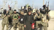 Les jihadistes s'emparent de champs pétroliers tenus par les Peshmergas