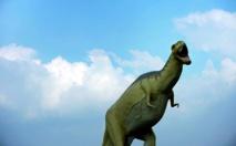 Des traces de pas révèlent l'instinct grégaire des tyrannosaures