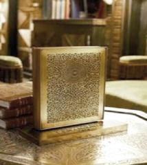 Huit ouvrages littéraires en lice pour la 5ème édition du Prix de la Mamounia