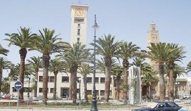 Inauguration de plusieurs projets socioéconomiques dans la région d'Oujda