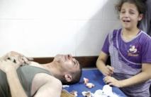 Le stratagème d'Israël  à Gaza pour tuer encore plus d'innocents ! Le faux enlèvement du soldat Hadar Goldin