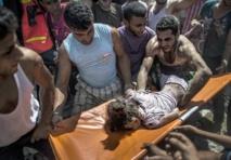 La petite trêve unilatérale annoncée par Israël précédée d'une vingtaine de raids sanglants sur Gaza