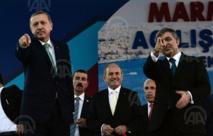 L'élection présidentielle en Turquie sans réel suspense