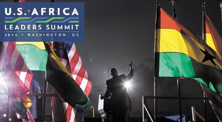 Le Sommet Etats-Unis-Afrique relance la guerre économique sur le continent