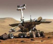 Un robot de la Nasa bat le record de distance extra-terrestre parcourue en roulant