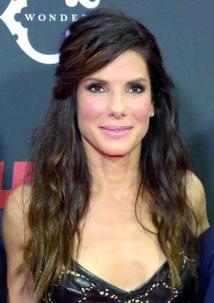 Sandra Bullock, actrice la mieux payée d'Hollywood, selon Forbes