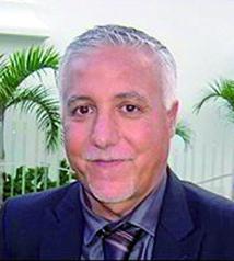 Nacer Larguet: Le temps, la  continuité et la patience, principaux axes du programme de la DTN