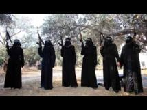 Deux jeunes jihadistes marocaines interpellées à Mellilia