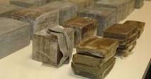 Saisie d'une importante quantité de chira à Laâyoune