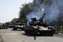 Détérioration de la  situation humanitaire dans l'Est de l'Ukraine