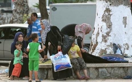 La valse-hésitation du Maroc face aux réfugiés syriens