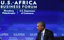 Renforcement de la lutte contre le terrorisme  et promesses d'aide ont marqué le sommet USA-Afrique