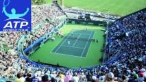 L'ATP décide d'annuler le tournoi de Tel Aviv