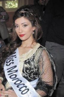 Une Marocaine brigue le titre de Miss Humanity International