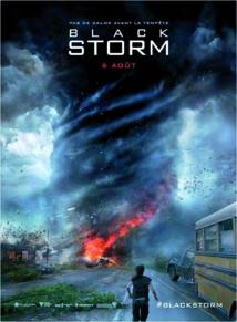 Black Storm : La plus grande tempête de l'Histoire arrive dans les cinémas