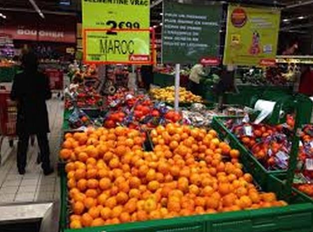 Les Sanctions occidentales contre la Russie Une aubaine pour les exportations marocaines ?