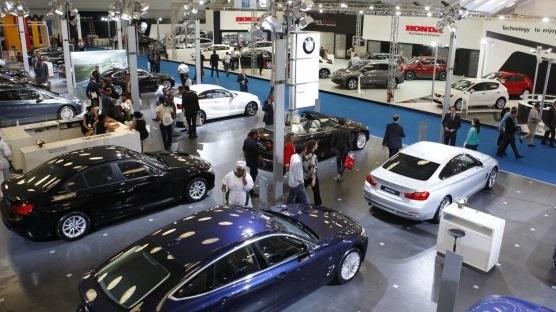 Le marché automobile marocain, en souvenir du bon vieux temps