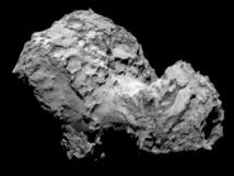Les comètes en trois questions