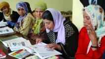 87,22% de femmes ont bénéficié du programme  de lutte contre l'analphabétisme dans les mosquées