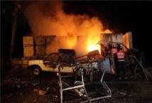 Gaza toujours à la merci des raids israéliens