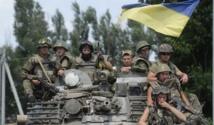 Donetsk pilonnée, l'Occident met en garde Moscou contre toute intervention