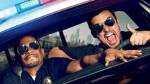 """""""Let's be cops"""", deux faux flics face à de vrais mafieux"""