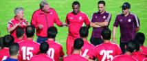 Stages concluants pour les grosses écuries du football national